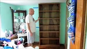 hidden door bookcase episode 4 final installment youtube