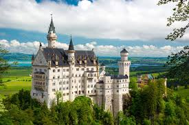15 most beautiful castles in germany road affair