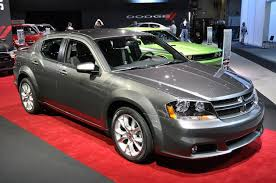 dodge cars 2012 york 2011 dodge s avenger r t stiffens up in the big