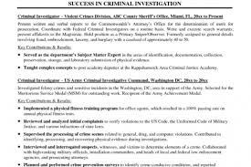 Criminal Justice Resume Sample by Rsvpaint Resume Objective Business Major Rsvpaint Criminal