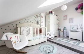 deco chambre bebe bleu décoration chambre bébé garçon et fille jours de joie et nuits en