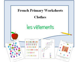 french printables worksheets for teacher animal vocabulary