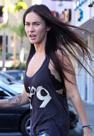 Makeup Classes Austin Megan Fox Photos Photos Megan Fox And Brian Austin Green Picking