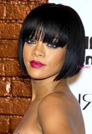 Bob Frisuren Rihanna by Viac Ako 20 Najlepších Nápadov Na Pintereste Na Tému Bob Frisur