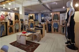 Interior Designers In London by Denim Retail Design Blog