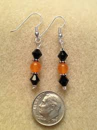Halloween Jewelry Crafts - 17 best images about holiday halloween jewelry on pinterest