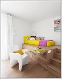 Desk Beds For Girls by Best 25 Loft Bed Ideas Only On Pinterest Build A Loft Bed