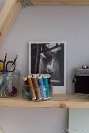 Diy Honeycomb Shelves by Woodworking Project Honeycomb Shelves Nähzimmerblog U2013 A Blog