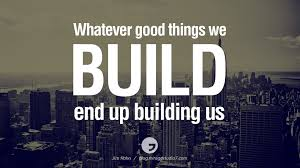 inspirational architecture quotes by famous architects and