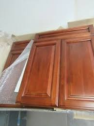 kitchen base cabinets ebay details about kitchen bathroom base cabinet doors solid walnut w frame 24 x 30 lot of 2