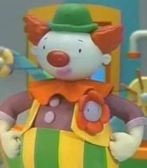 voice tickle jojo u0027s circus voice actors