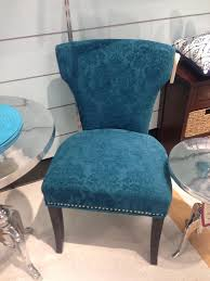 peacock blue chair peacock blue accent chair living room windigoturbines accent