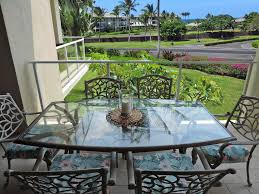 table and chair rentals big island a202 2 bedroom 2 5 baths ocean view remodeled free wifi walk to