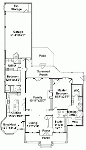 first floor plan drawing house plans with in law suite homes