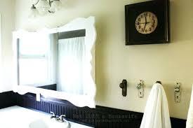 bathroom with mirrorsmedium size of bathrooms mirror vanity with
