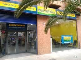 bureau vallee fr ouverture bureau vallée à valencia amopi