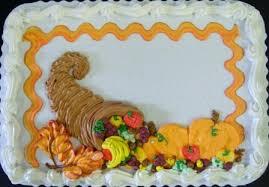 cornucopia decorations oakmont bakery
