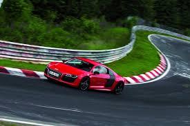 Audi R8 E Tron Nurburgring Record 8 09 Autoevolution