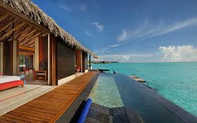 grand water villa with pool one u0026only reethi rah