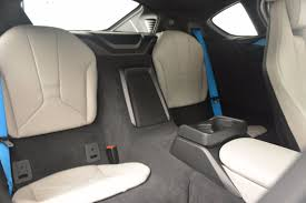 Bmw I8 Rear Seats - 2014 bmw i8 stock 3096a for sale near greenwich ct ct bmw