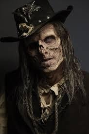 Dead Cowboy Halloween Costume Untitled Joelharlow Undead Dead Zombie Gunslinger Western