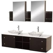 Lowes Vanity Sets Bathroom Merlot Vessel Lowes Sink Vanity In White For Bathroom