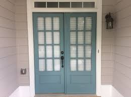 how to choose a front door paint colour purple door purple and