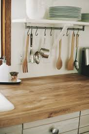 spring home series diy farmhouse wood countertops when it was finally time to update i knew i wanted to go with a rustic farmhouse feel something practical that would wear well over the years and nothing