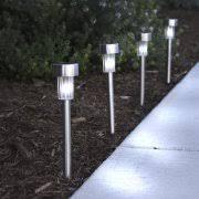 Solar Lights For The Garden Garden Solar