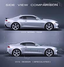 2014 v6 camaro top speed 2016 chevrolet camaro photos renderings details gm authority