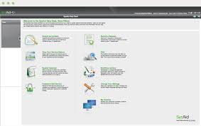 It Help Desk Software Comparison What Is A Ticketing System Sysaid