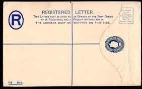 registered envelope wikiwand