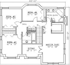 four bedroom house floor plans simple four bedroom house plans photos and