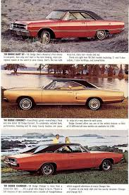 dodge dart 68 1968 dart specs colors facts history and performance