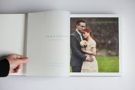 wedding albums for professional photographers custom 12x12 leather cover wedding album with gold imprinting
