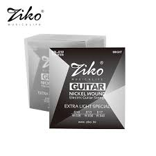 nickel plated electric wholesale electric guitar strings view