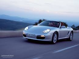 Porsche Boxster Specs - porsche boxster 987 specs 2004 2005 2006 2007 2008