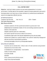 Resume Of Call Center Agent Writing A Paper Do How To Start A Classification Essay Essays On