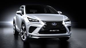 lexus toronto forum nx bodykit by met r clublexus lexus forum discussion