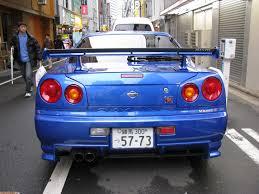 Nissan Gtr Back - awesome nissan gtr 0 60 8 nissan skyline r34 gtr 0 60 gtr forum