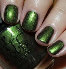 33 best nail polish green images on pinterest nail polishes