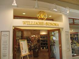Williams Sonoma by Williams Sonoma And The Christiana Mall The Baking Beardy