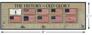 Appeal To Heaven Flag Detail Amhx Oldglory Jpg