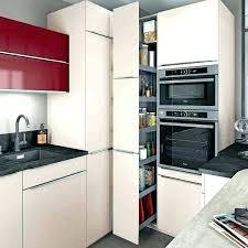electromenager pour cuisine four cuisine encastrable armoire cuisine pour four encastrable