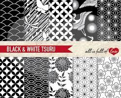 japanese pattern black and white black japan background patterns patterns creative market