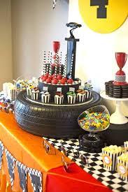 best 25 cars birthday parties ideas on pinterest race car