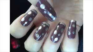 unique nail art designs 2017 youtube