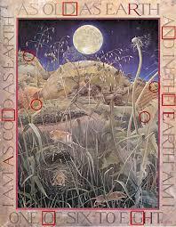 Armchair Treasure Hunt Books Kit Williams U2013 The Dreams Of Gerontius