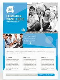 ngo brochure templates 7 free flyer templates for non profit organizations 4over4