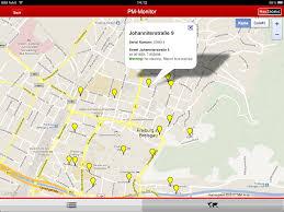 Uber Live Map News Pr Und Presse Agentur Für Technologie Und Software